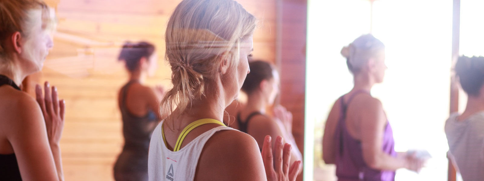 [Translate to English:] Yoga Urlaub in Spanien