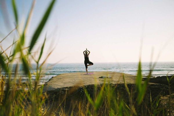 Yoga Retreat in El Palmar