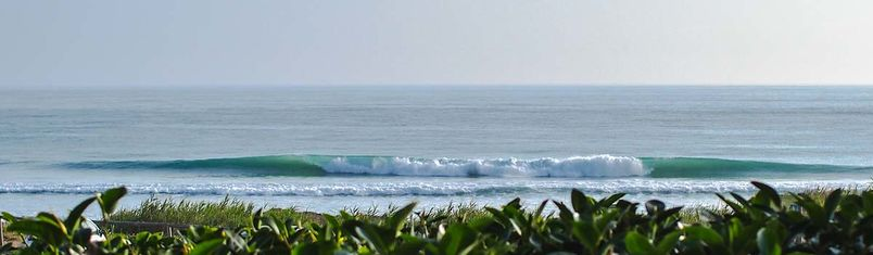 In El Palmar are always great conditions to learn surfing