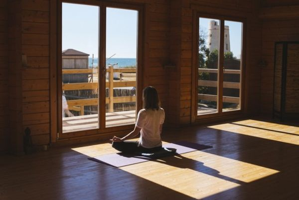 Meditate with Yoga El Palmar