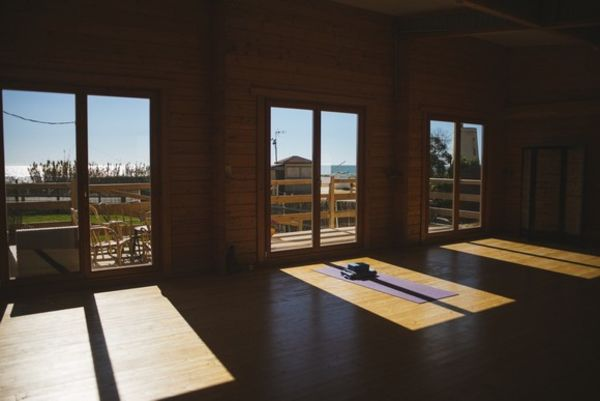 Yoga El Palmar at the Yogahaus