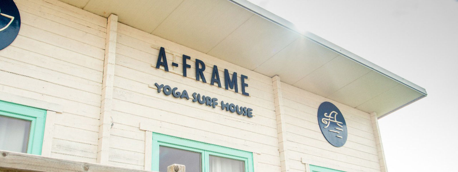 Yoga in El Palmar at A-Frame Yoga House
